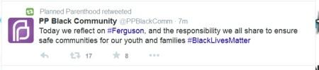 PP Black Community
