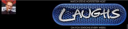 Steve Hofstetter youtube banner
