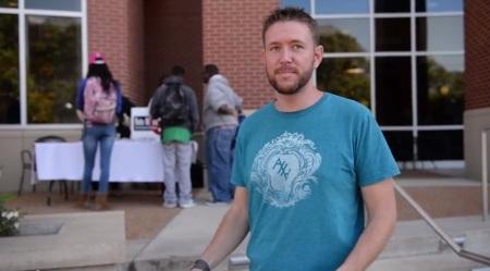 T Russell Hunter Univ Memphis AHA 2014