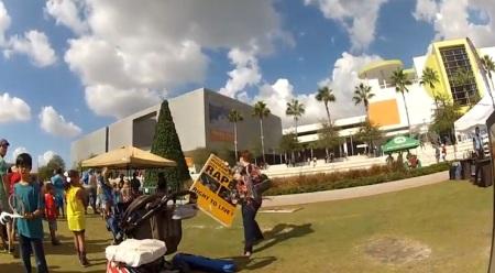 AHA Prochoice attack Tampa 4