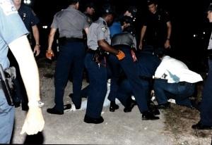 Operation Rescure Baton Rouge Chet 2