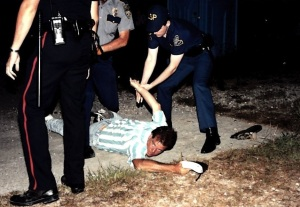 Operation Rescure Baton Rouge Flip
