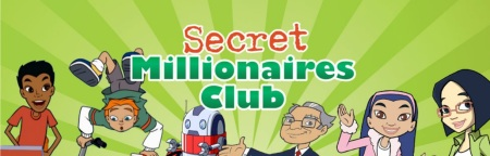 Secret Millionaries Club Warren Buffet