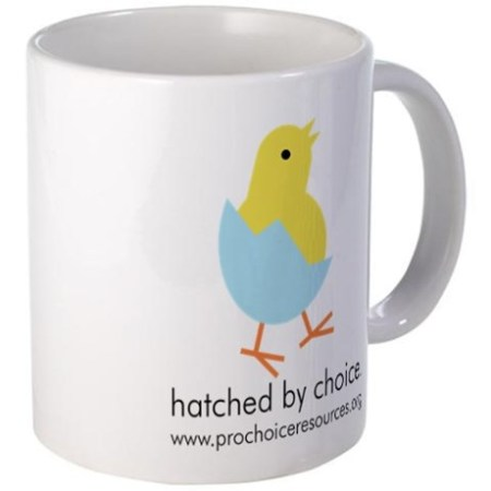 hatched_by_choice_mug