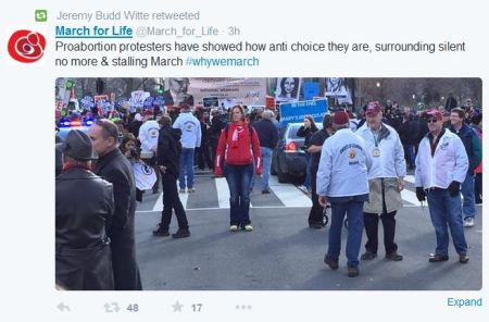 March For Life Sto Patriarchy Silent no More