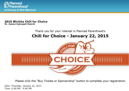 PP Chili for Choice
