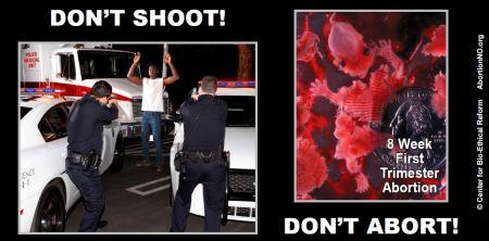 CBR Dont Shoot Dont Abort