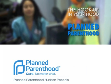 Planned Parenthood Hudso PEconic Hook Up