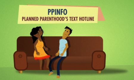 Planned Parenthood Sexting vid image