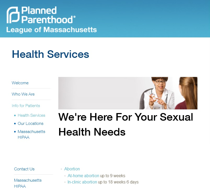 planned parenthood sex ed age appropriate