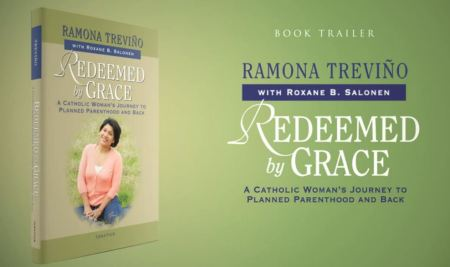 Redeemed by Grace former Planned Parenthood