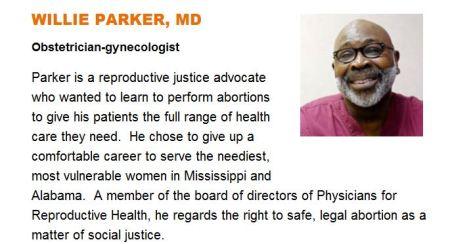 Willie Parker PP Dreamer