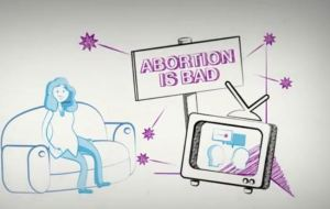 Abortion Stigma Planned Parenthood messages