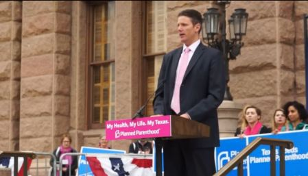 Alan Kramer Planned Parenthood Texas Value
