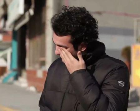 Hearing girl dating deaf guy