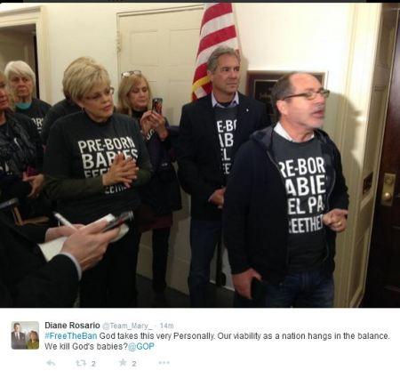 Jill STnaek Boehner
