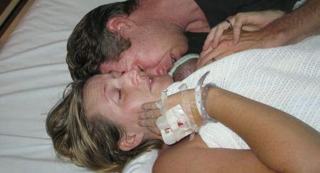 Kate Ogg Baby Twins 2