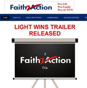 Light Wins trailer