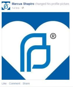 Marcus SHapiro Planned Parenthood