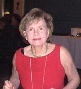 Mildred Hanson