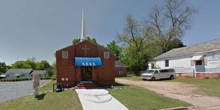 New Elam Baptist Montgomery