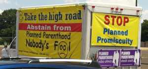 Nobodys Fool Planned Parenthood