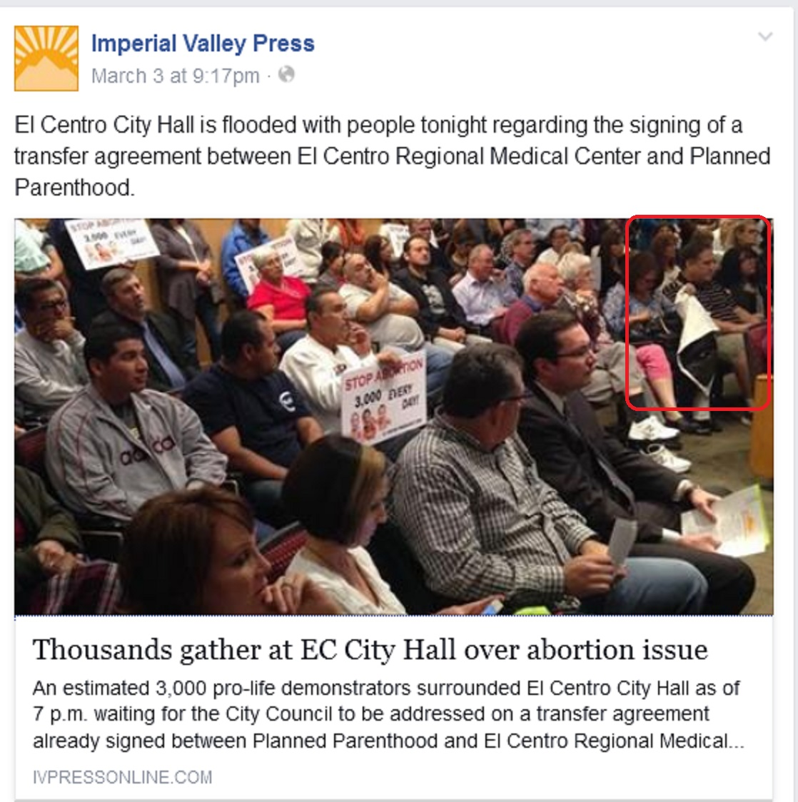 """Colorado Springs Shooting At Planned Parenthood: Planned Parenthood Supporter Yells """"Hail Satan"""" As Police"""