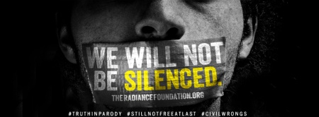 WE-WILL-NOT-BE-SILENCED