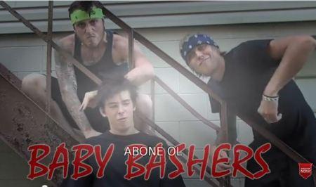 Baby Bashers