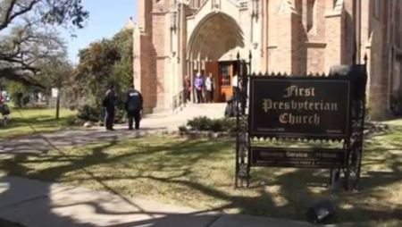 First Presbyterian Planned Parenthood LA