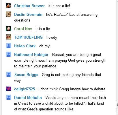 Greg TR