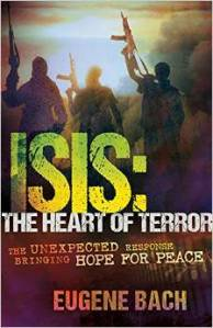 ISIS Heart of terror book