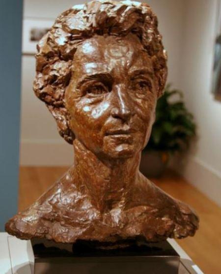 Margaret Sager Bust 2