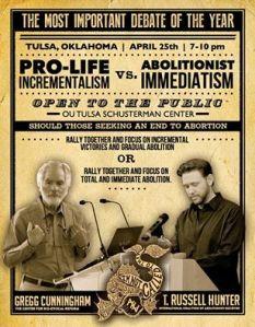 AHA Debate prolife Gregg Cunningham 953565359761892780_n1