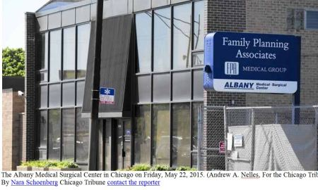 Albamay Medical Center FPA