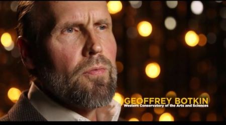 Geoffry Botkin