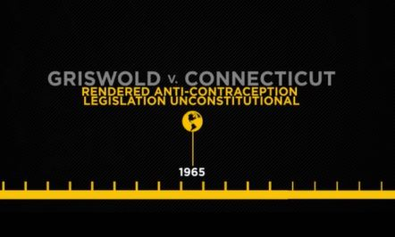 Griswold V COnneticut COmstock