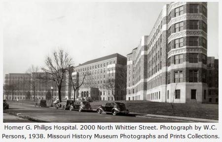 Homer G Wells Hospital