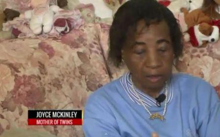 Joyce McKinley
