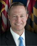 Marti OMalley Maryland Gov