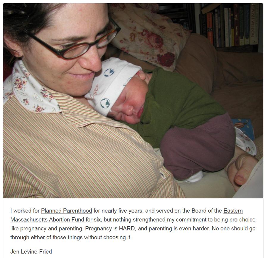Jen Planned Parenthood
