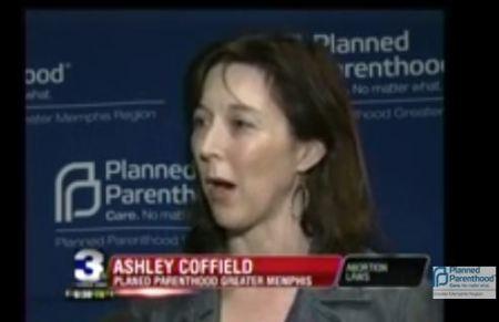 Ashlet Coffield Planned Parenthood