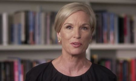 Cecile RIchards Planned Parenthood response