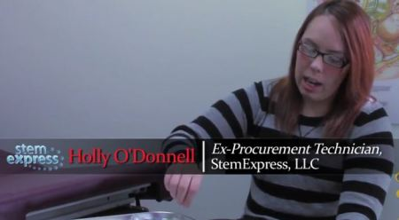 Holly Odonnell described aborted baby parts Planned Parenthood