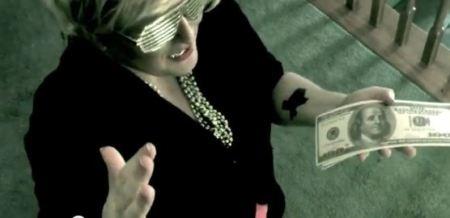 Kristen Hatten NWD Cecile Richards parody