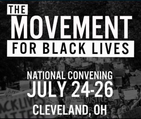 Movement for Black Lives 2