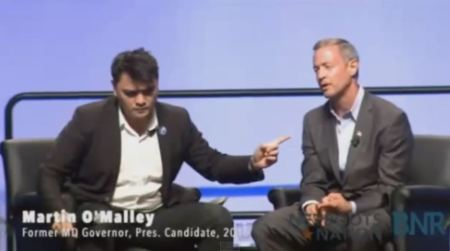 OMalley NetRoots Nation