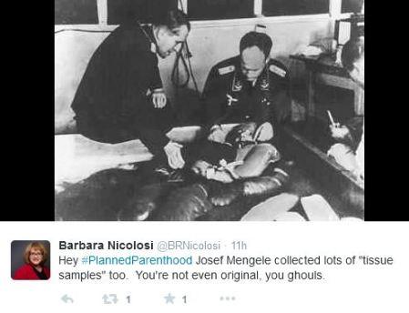 PP Mengele