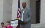 Rep Bill Patmon Black Lives Matter Planned Parenthood