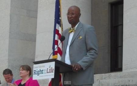 Rep Bill Patmon Black Lives Matter Planned Parenthood
